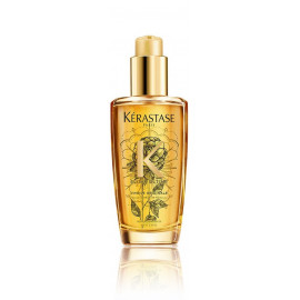 Kérastase Elixir Ultime Versatile Beautifying Oil Tattoo Edition aliejus 100 ml.
