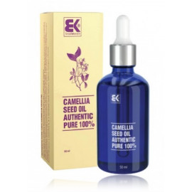 Brazil Keratin 100% Pure Camelia Seed Oil kamelijos sėklų aliejus 50 ml.
