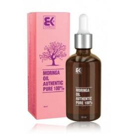Brazil Keratin 100% Pure Moringa Oil moringos aliejus 50 ml.