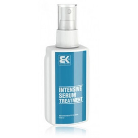 Brazil Keratin Intensive Serum Treatment serumas su keratinu pažeistiems plaukams 100 ml.