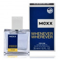 Mexx Whenever Wherever for Him 30 ml. EDT kvepalai vyrams