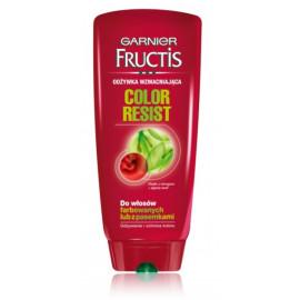 Garnier Fructis Color Resist Balm kondicionierius dažytiems plaukams 200 ml.