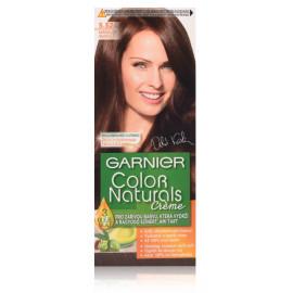 Garnier Color Natural Creme ilgalaikiai plaukų dažai 5.52 Iridescent Mahogany