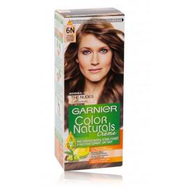 Garnier Color Natural Creme ilgalaikiai plaukų dažai 6N Nude Light Brown