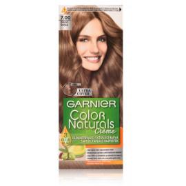 Garnier Color Natural Creme ilgalaikiai plaukų dažai 7.00 Blond