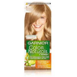 Garnier Color Natural Creme ilgalaikiai plaukų dažai 8.1 Light Ash Blonde