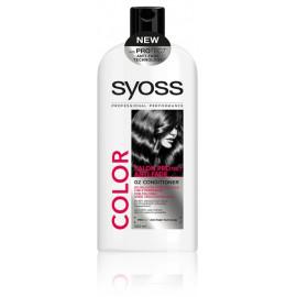 Syoss Colorist kondicionierius dažytiems plaukams 500 ml.