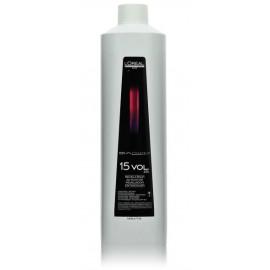 L'oreal Professionnel DiaCtiveur 15V 4,5 % oksidacinė emulsija 1000 ml.