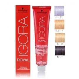 Schwarzkopf Professional IGORA Royal profesionalūs plaukų dažai 60 ml.