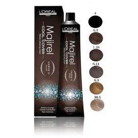 Loreal Professionnel Majirel Cool Cover profesionalūs plaukų dažai 50 ml.