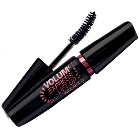 Maybelline Volum Express Lift-Up blakstienų tušas