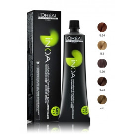 L'oreal Professionnel iNOA profesionalūs plaukų dažai 60 ml.