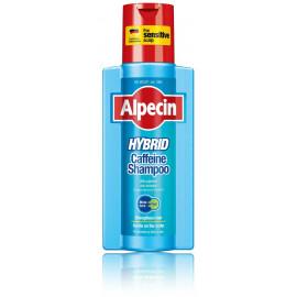 Alpecin Hybrid Coffein Shampoo šampūnas plaukams su kofeinu 250 ml.