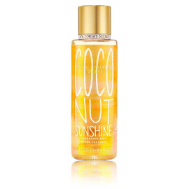 Victoria's Secret Coconut Sunshine purškiklis kūnui 250 ml.