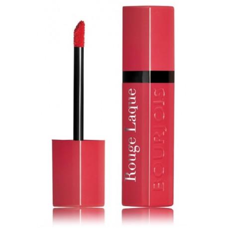 Bourjois Rouge Laque Liquid lūpų dažai 6 ml. 01 Majes Pink