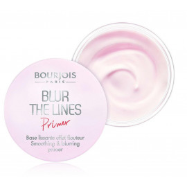 Bourjois Blur The Lines Primer makiažo bazė 7 ml.