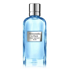 Abercrombie & Fitch First Instinct Blue for Her 100 ml. EDP kvepalai moterims Testeris