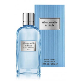 Abercrombie & Fitch First Instinct Blue for Her 50 ml. EDP kvepalai moterims