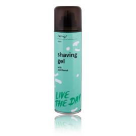Kili·G Man Shaving Gel skutimosi gelis su pantenoliu 200 ml.