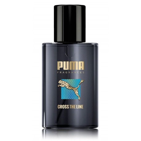 Puma Cross The Line EDT kvepalai vyrams