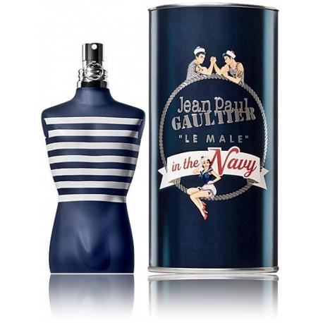 Jean Paul Gaultier Le Male In The Navy 125 ml. EDT kvepalai vyrams