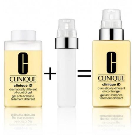 Clinique ID veido odos priežiūros priemonių rinkinys (115 ml. drėkinamasis losjonas + 10 ml. koncentratas skaistinantis odą)
