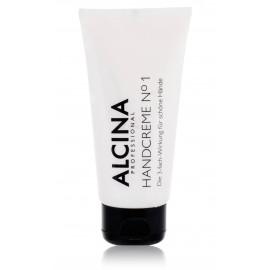 Alcina Hand Cream N°1 SPF 15 senėjimą lėtinantis rankų kremas 50 ml.