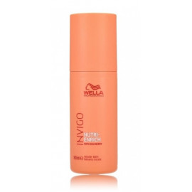 Wella Professionals Invigo Nutri-Enrich Wonder Balm balzamas sausiems plaukams 150 ml.