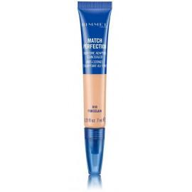 Rimmel Match Perfection 2in1 maskuoklis ir švytėjimo suteikianti priemonė 7 ml.