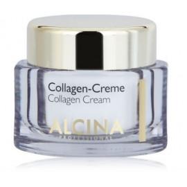 Alcina Collagen Cream drėkinamasis veido kremas nuo raukšlių 50 ml.