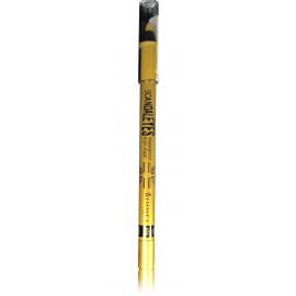 Rimmel Scandaleyes Waterproof Eyeliner vandeniui atsparus akių pieštukas 011 Golden