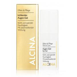 Alcina Eye Gel mažinantis patinimą paakių gelis 15 ml.