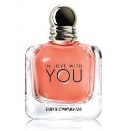 Emporio Armani In Love With You EDP kvepalai moterims