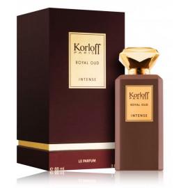 Korloff Royal Oud Intense 88 ml. EDP kvepalai vyrams ir moterims