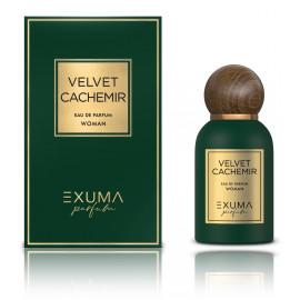 EXUMA Velvet Cachemir Woman 100 ml. EDP kvepalai moterims