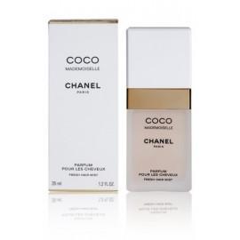 Chanel Coco Mademoiselle plaukų purškiklis 35 ml.