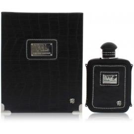 Alexandre J. Western Leather Black 100 ml. EDP kvepalai vyrams