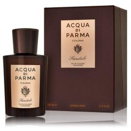 Acqua di Parma Colonia Sandalo 100 ml. EDC kvepalai vyrams