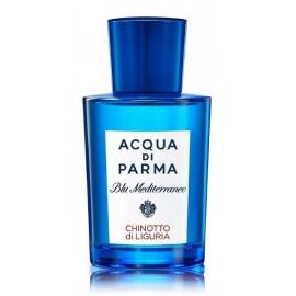 Acqua di Parma Blu Mediterraneo Chinotto di Liguria EDT kvepalai moterims ir vyrams