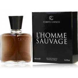 Roberto Capucci L'Homme Sauvage 100 ml. EDT kvepalai vyrams