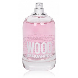 Dsquared2 Wood for Her EDT kvepalai moterims
