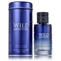 Linn Young Wild Adventure 100 ml. EDT kvepalai vyrams