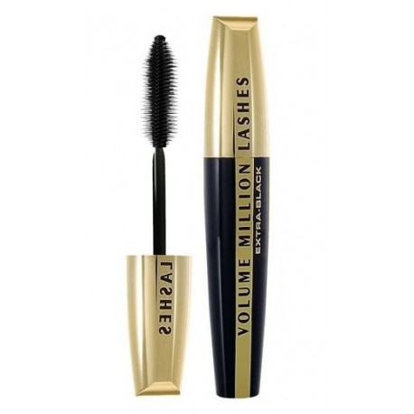 Loreal Volume Million Lashes Extra Black tušas
