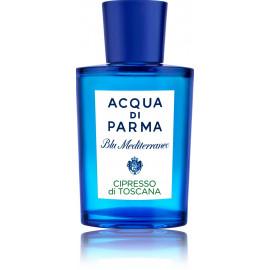 Acqua di Parma Blu Mediterraneo Cipresso di Toscana EDT kvepalai vyrams ir moterims
