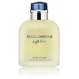 Dolce & Gabbana Light Blue pour Homme EDT kvepalai vyrams