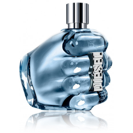 Diesel Only the brave EDT kvepalai vyrams