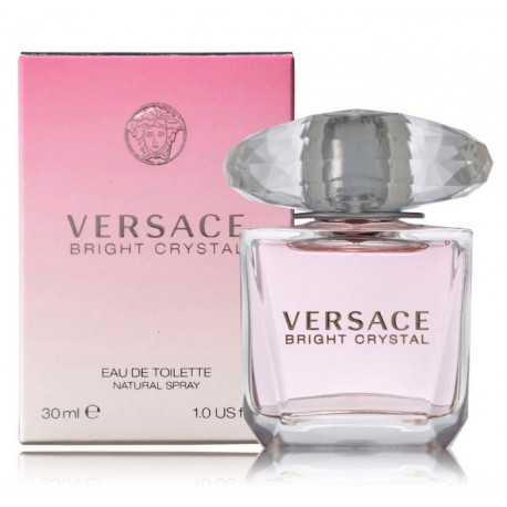 Versace Bright Crystal EDT kvepalai moterims