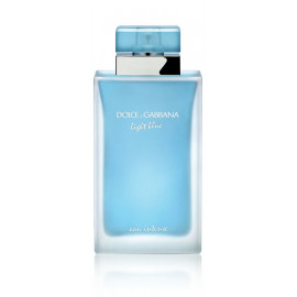 Dolce & Gabbana Light Blue Eau Intense EDP kvepalai moterims