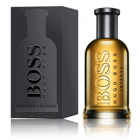 Hugo Boss Bottled Intense Eau de Parfum EDP kvepalai vyrams