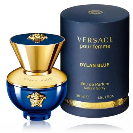 Versace pour Femme Dylan Blue EDP kvepalai moterims